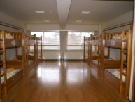 C・D宿舎(和室以外の部屋はフローリング)